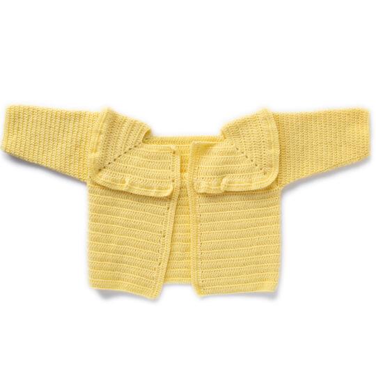 Kartopu Woolly Baby 50gr Mor Bebek Yünü - 697