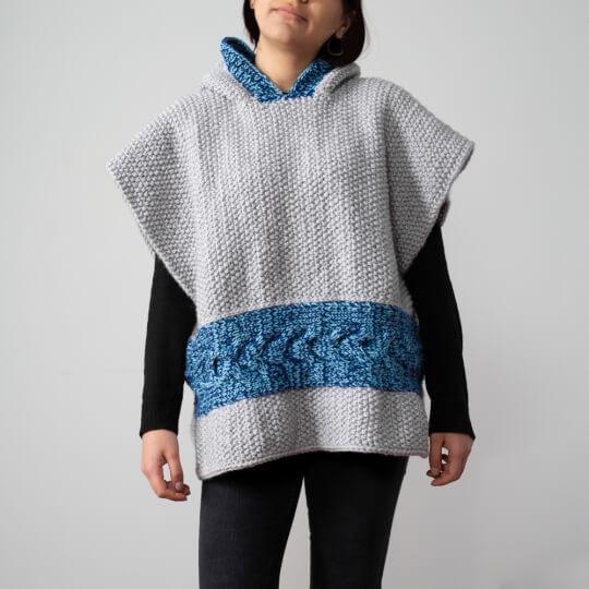 La Mia Wool Easy Beyaz El Örgü İpi - L001