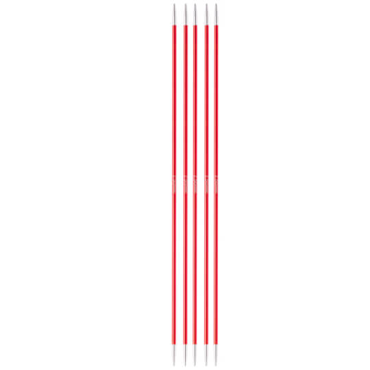 Knitpro Zing 2,5 Mm 20 Cm Çorap Şişi - 47033
