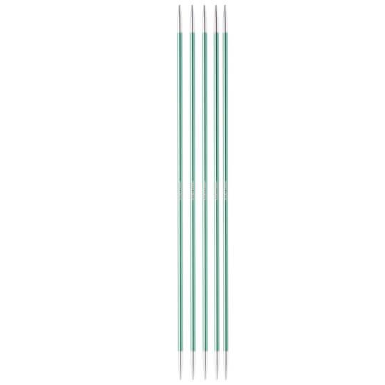 Knitpro Zing 3 Mm 20 Cm Çorap Şişi - 47035