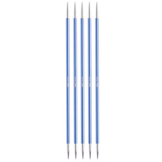 Knitpro Zing 4,5 Mm 20 Cm Çorap Şişi - 47040