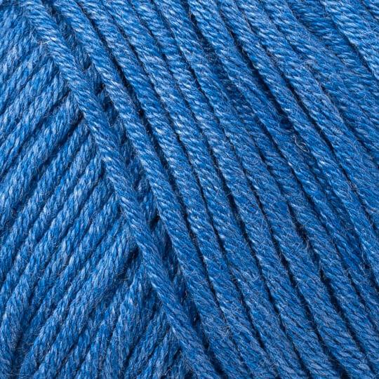 Gazzal Baby Cotton XL Koyu Mavi Bebek Yünü - 3431XL