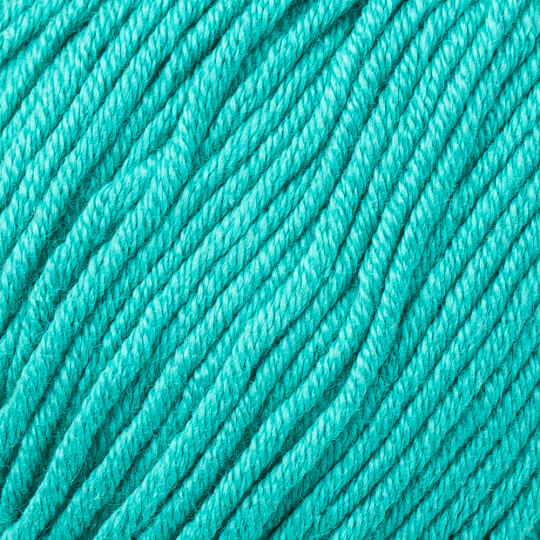 Gazzal Baby Cotton XL Turkuaz Bebek Yünü - 3426XL