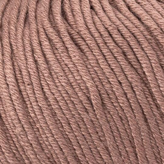 Gazzal Baby Cotton XL Açık Kahverengi Bebek Yünü - 3434XL