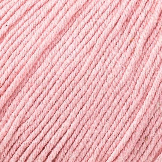Gazzal Baby Cotton Pembe Bebek Yünü - 3444