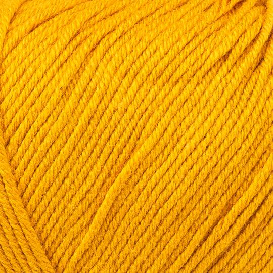 Gazzal Baby Cotton Bal Köpüğü Bebek Yünü - 3447