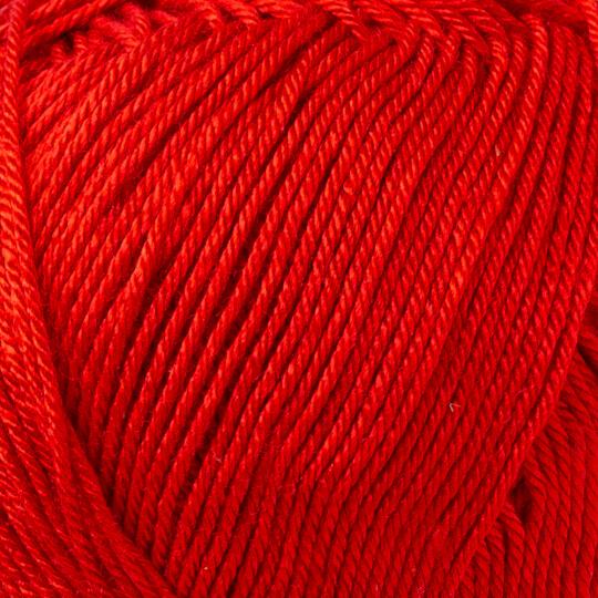 Yarnart Rapido Kırmızı El Örgü İpi - 693