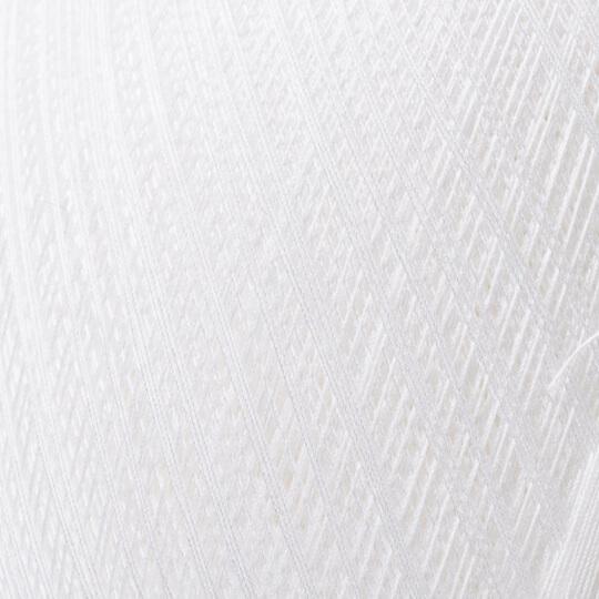 Altınbaşak Gold No: 70 6 Katlı Beyaz Dantel İpliği - Beyaz - 32