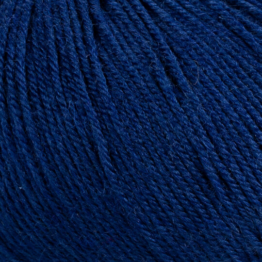 Gazzal Baby Wool Lacivert Bebek Yünü - 802