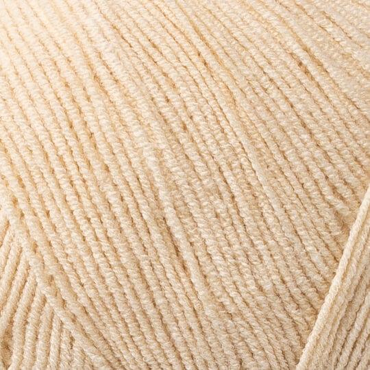 YarnArt Cotton Soft Bej El Örgü İpi - 05