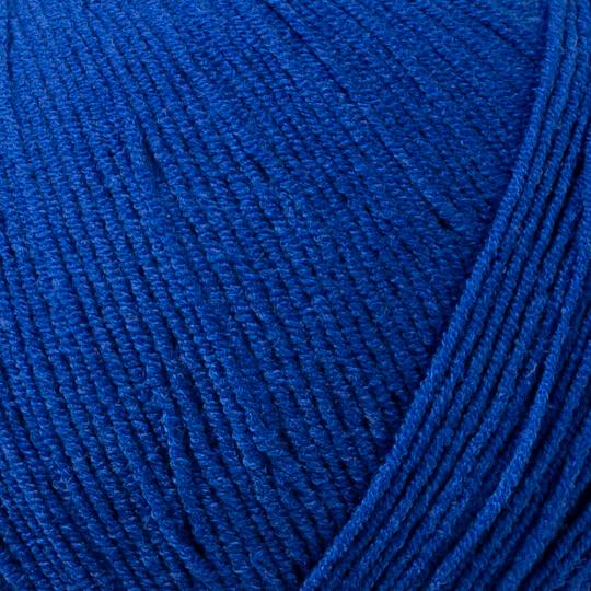 YarnArt Cotton Soft Gece Mavisi El Örgü İpi - 47