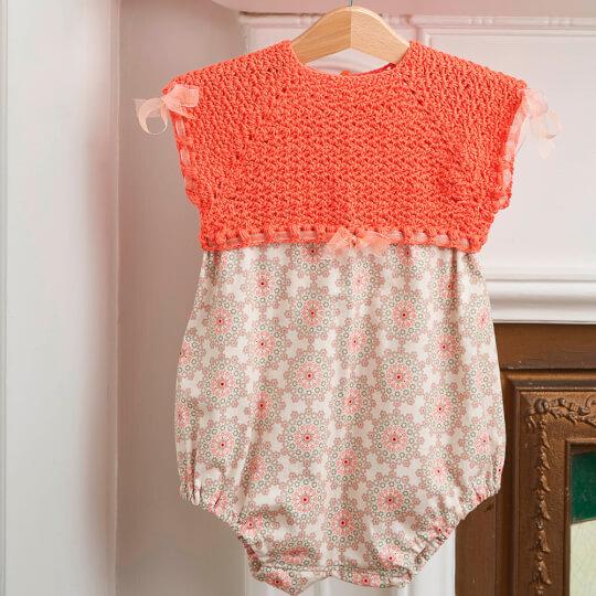 Anchor Baby Pure Cotton 4ply 50g Bebe Pembe El Örgü İpi - 4804000 - 00431