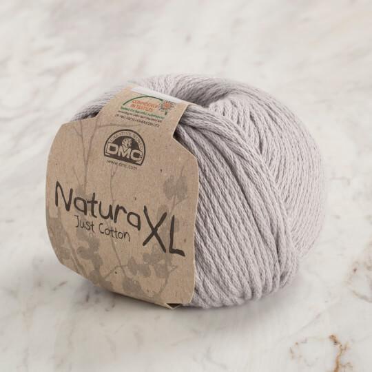 Dmc Natura XL Lila El Örgü İpi - 12