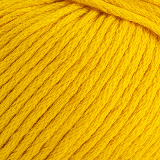 Dmc Natura XL Sarı El Örgü İpi - 9