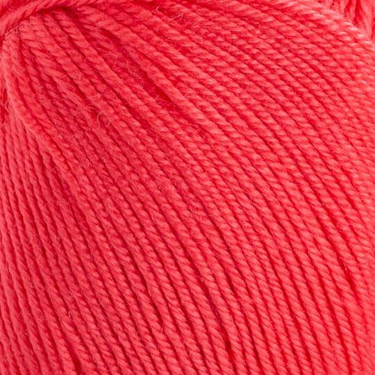 YarnArt Bianca Baby Lux  50gr  Pembe Bebek Yünü - 354