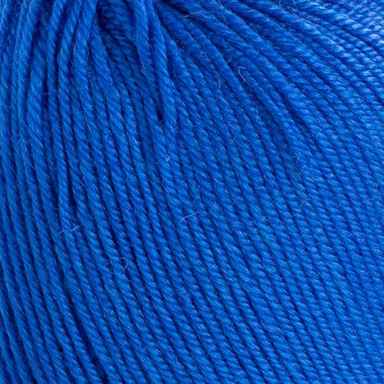 YarnArt Bianca Baby Lux  50gr Mavi Bebek Yünü - 360