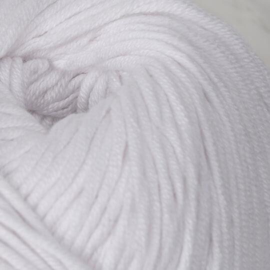 Etrofil Bambino Lux Cotton Kemik Rengi El Örgü İpliği - 70022