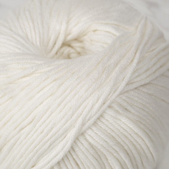 Etrofil Bambino Lux Cotton Krem El Örgü İpliği - 70019