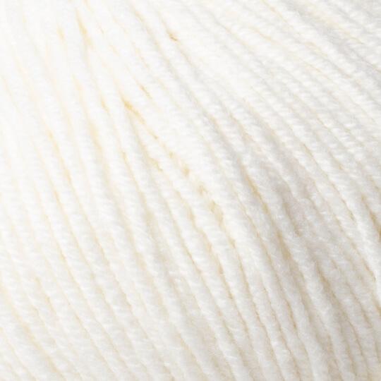 YarnEND Amigurumi Ekru El Örgü İpi - 028