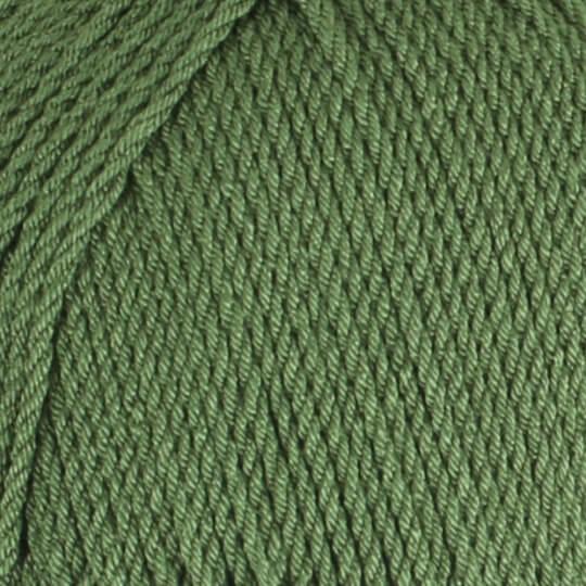 La Mia Diamond Yeşil El Örgü İpi - L025