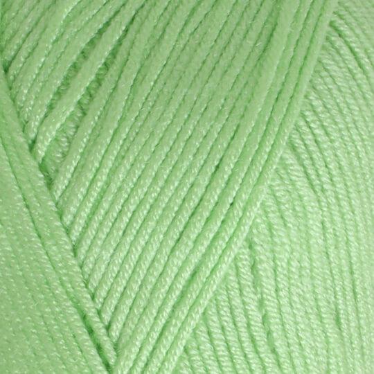 Kartopu Baby One Yeşil Bebek Yünü - K491
