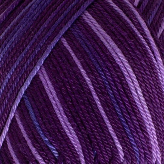 YarnArt Begonia Melange 50gr Ebruli El Örgü İpi - 0068