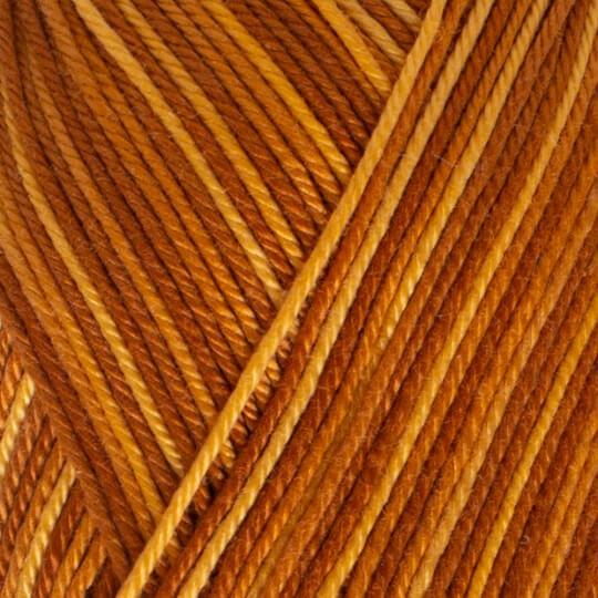 YarnArt Begonia Melange 50gr Ebruli El Örgü İpi - 0012
