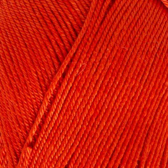 YarnArt Begonia 50gr Turuncu El Örgü İpi - 5535