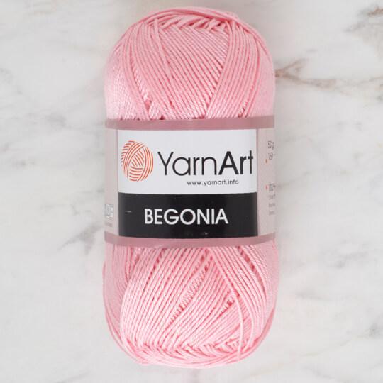 YarnArt Begonia 50gr Pembe El Örgü İpi - 6313
