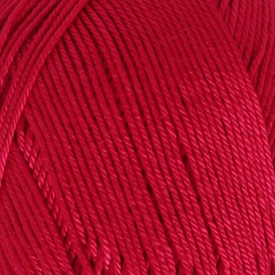 YarnArt Begonia 50gr Kırmızı El Örgü İpi - 6358