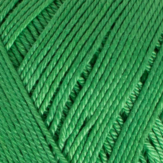 YarnArt Begonia 50gr Yeşil El Örgü İpi - 6332