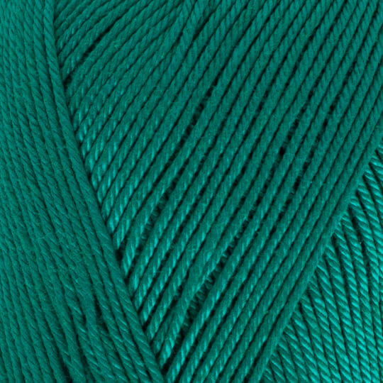 YarnArt Begonia 50gr Yeşil El Örgü İpi - 6334