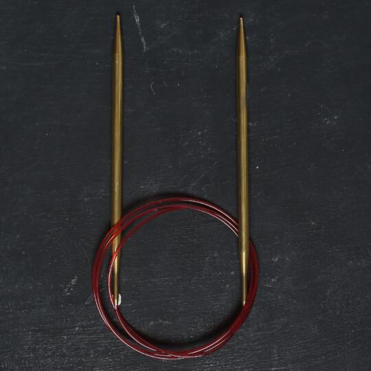 Addi 5mm 100cm Klasik Misinalı Dantel Şişi 755-7