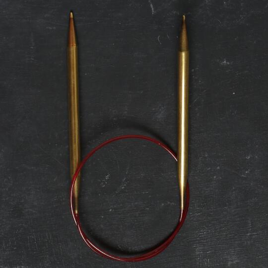 Addi 7 Mm 60 Cm Klasik Misinalı Dantel Şişi - 755-7