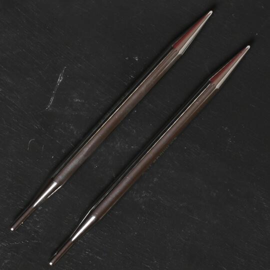 Addi Click Lace 8 Mm Değiştirilebilir Uzun Uçlu Dantel Şişi - 766-2