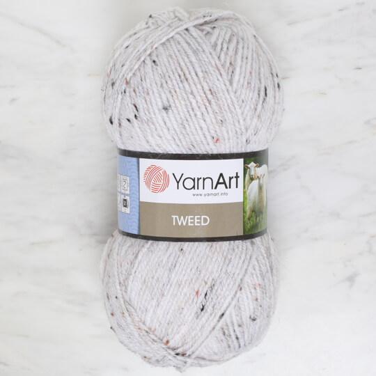 YarnArt Tweed Bej El Örgü İpi - 220