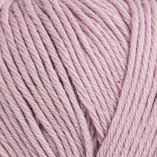 Etrofil Organic Cotton 50gr Lila El Örgü İpi - EB002