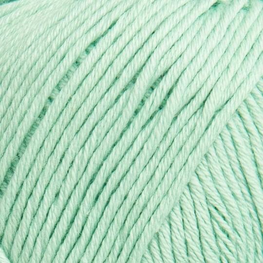 Etrofil Organic Cotton 50gr Açık Yeşil El Örgü İpi - EB010