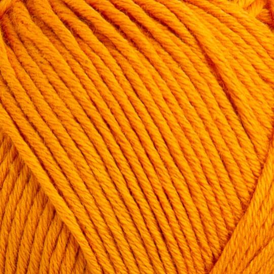 Etrofil Organic Cotton 50gr Turuncu El Örgü İpi - EB017