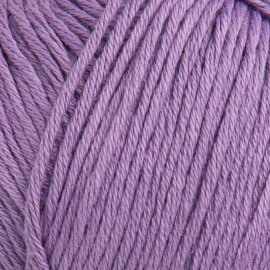 Etrofil Organic Cotton 50gr Lila El Örgü İpi - EB021