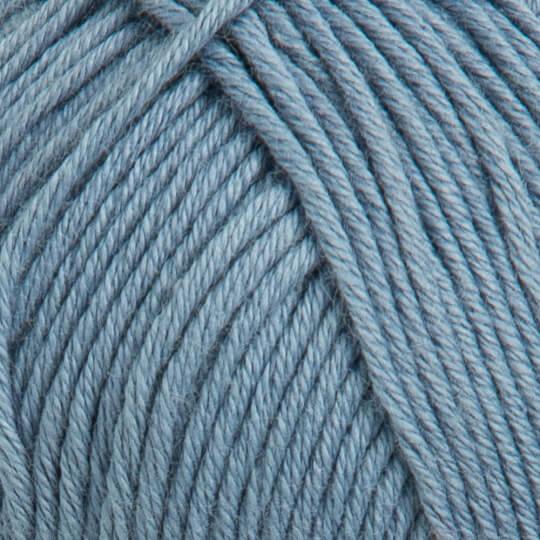 Etrofil Organic Cotton 50gr Mavi El Örgü İpi - EB024