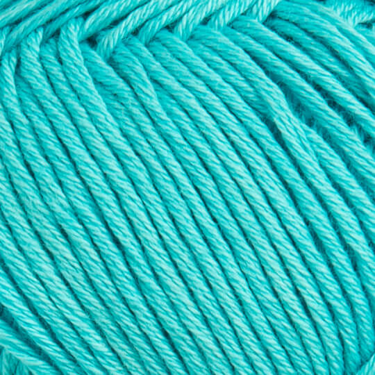 Etrofil Organic Cotton 50gr Mavi El Örgü İpi - EB011