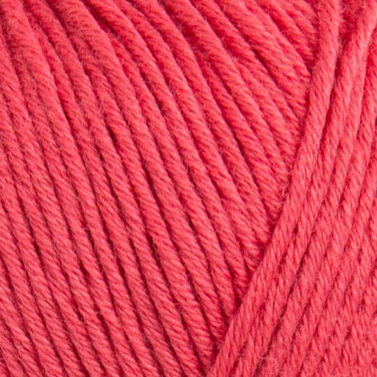 Etrofil Organic Cotton 50gr Koyu Pembe El Örgü İpi -EB020