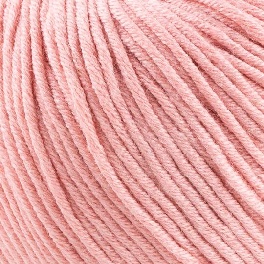 Etrofil Bambino Lux Cotton Açık Pembe El Örgü İpliği - 70327