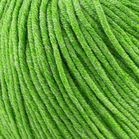 Etrofil Bambino Lux Cotton Açık Yeşil El Örgü İpliği - 70413