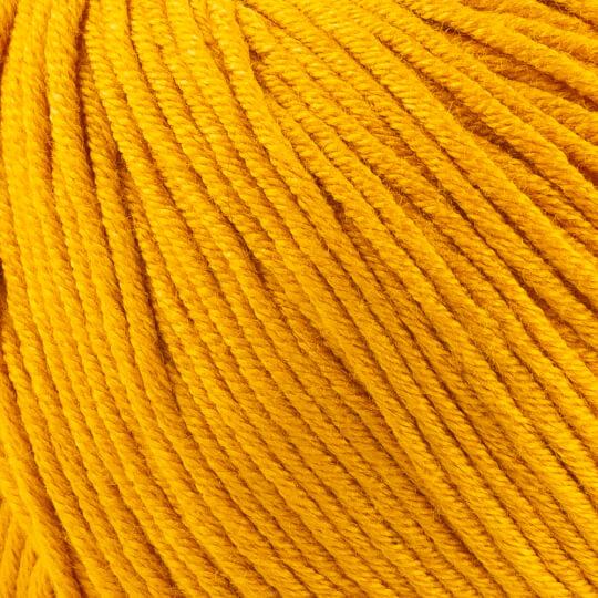 Etrofil Bambino Lux Cotton Sarı El Örgü İpliği - 70221