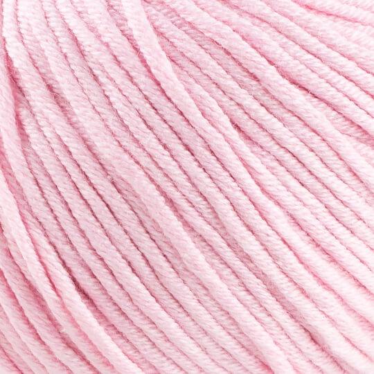 Etrofil Bambino Lux Cotton Pembe El Örgü İpliği - 70324