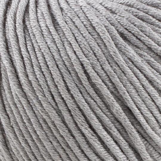 Etrofil Bambino Lux Cotton Gri El Örgü İpliği - 70094