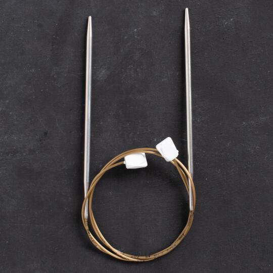 Addi Flexi-Bel 4mm 50cm Esnek Örgü Şişi - 181-7