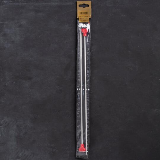 Addi 5mm 35cm Klasik Alüminyum Hızlı Örgü Şişi - 210-7